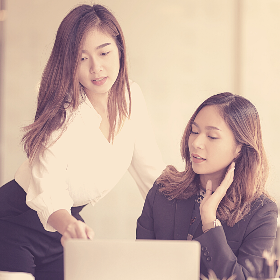 Lifting Up Other Women in the Workplace